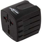 ANS 1250-0006 - Adaptateur de voyage universel All in One 2