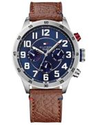 1791066 Montres Tommy Hilfiger Homme Multifuncion