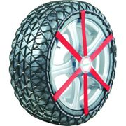 MICHELIN Chaines neige Easy Grip H12