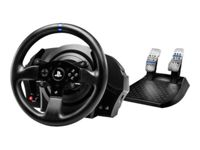 4160604 Thrustmaster T300 Rs - Ensemble Volant Et Pédales - Filaire - Pour Sony Playstation 3, Sony Playstation 4
