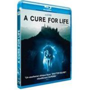 A Cure for Life Blu-ray