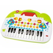 ABC Clavier Musical