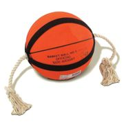 Action ball - Basket ball, jouet pour chiens Action ball - Basket ball 24 cm
