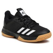 adidas Chaussures enfant LIGRA 6 YOUTH in Noir 30