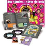 Age tendre best of