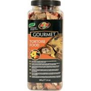 Zomeed-Aliment Gourmet Tortue Terre Zm102e
