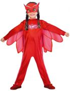 Amscan Europe Gmbh Pyjamasques - Costume Bibou 5/6 Ans