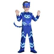 Amscan Europe Gmbh Pyjamasques - Yoyo 7-8 Ans (Good) - Costume Garcon