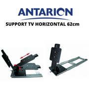 ANTARION Support TV placard 360 - Camping car