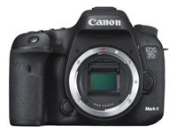 Canon EOS 7D MkII + W-E1 WiFi Adapter Card
