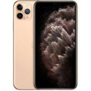 Apple iPhone 11 Pro Max – 6,5'' Super Retina XDR – puce A13 Bionic – 512Go - triple apn 12Mpx – Face ID – IP68 – 4G LTE - Gold