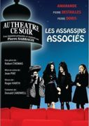 Assassins Associés - Single 1 Dvd - 1 Film