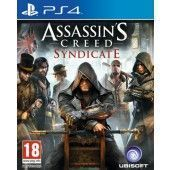 Assassin's Creed - Syndicate - Edition Spéciale