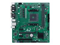 ASUS Pro A520M-C/CSM AMD A520 Emplacement AM4 micro ATX ( 90MB1550-M0EAYC )