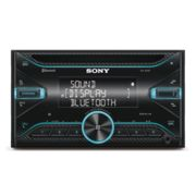 AUTORADIO WX-920BT SONY