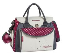 Babymoov Sac À Langer Baby Style, Chic