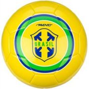 Ballon de Football Avento Brillant World Soccer Jaune