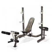 Banc de musculation MARCY Pure Bench