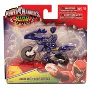 Bandai Power Rangers - Mini Moto Dino Charge