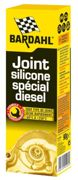 Joint silicone spécial Diesel 19.34 - Bardahl
