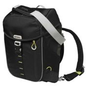 Basil Sacoches Miles Daypack 14l One Size Black