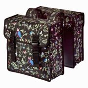 Sacoches Basil Double Wanderlust 35l