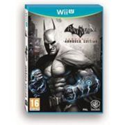 Batman Arkham City - Armored Edition - Wii U