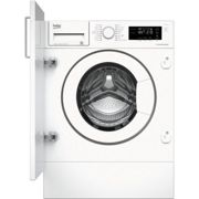 Beko - Lave-linge full intégrable BekoWITC8410B0W