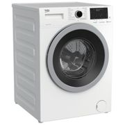 Beko Laveuse Chargement Frontal Wmy81283lmb4r 8kg White