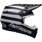Bell Moto-9 Mips S Fasthouse Signia Black / Chrome