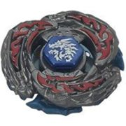 Beyblade Metal Fury Battle L-drago Destructor
