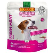 Biofood Chien Aliment Complet Canard 7 x 90g