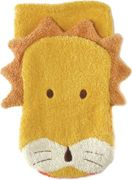 Washcloth Hand Puppet Lion By Furnis
