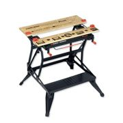 Table de travail BLACK & DECKER WM825
