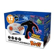 Blast family ! space invaders flashback (built-in 12 games / Space-Invaders)