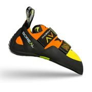 Boreal Diabolo EU 44 1/2 Yellow / Orange
