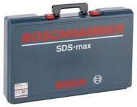 Bosch Coffret de transport en plastique 620 x 410 x 132 mm