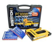 BOSTITCH PC8000/T6-KIT Agrafeuse manuelle + agrafes