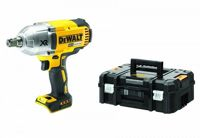 Boulonneuse à chocs DEWALT DCF899NT 18V Li-ion Brushless 3 vitesses - 950Nm