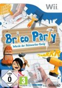 Brico Party [Import Allemand] [Jeu Wii]