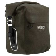 Brooks England Sacoches Scape Small 10-13l One Size Mud Green