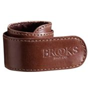 Brooks England Trouser Strap One Size Brown