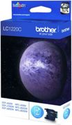 Brother LC-1220 Cartouche d'encre cyan Original LC1220C