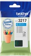 Brother LC-3217 Cartouche d'encre Cyan Original LC3217C