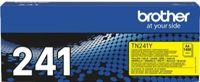 Brother Toner jaune Original TN-241Y