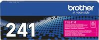 Brother Toner magenta Original TN-241M