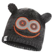 Buff ® Knitted & Polar One Size Monster Jolly Black