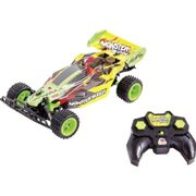 Buggy Euro Play Monster Buggy Brushed 2,4 Ghz Prêt À Rouler (Rtr)-Euro Play