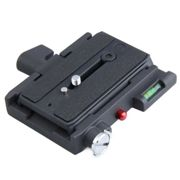 buyiesky®MH621 Quick Release System W / MH601 plaque coulissante pour Giottos 357PLV