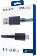 PS5 CHARGING AND DATA TRANSFER USB CABLE 5M
